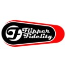 Flipper Fidelity Speaker