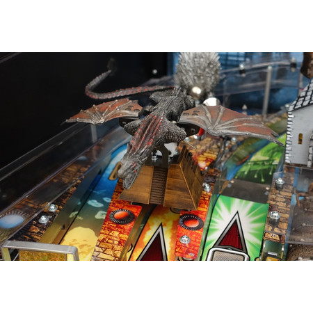Game of Thrones Pro Dragon Pyramid