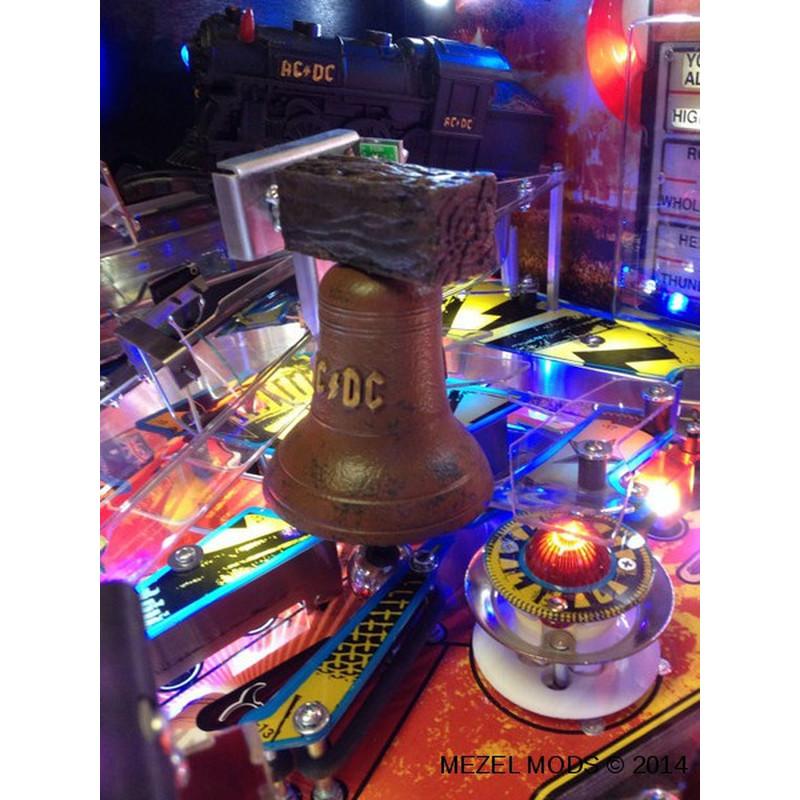 AC/DC Pinball Bell Mod Pro