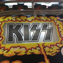 KISS Logo Light Bracket