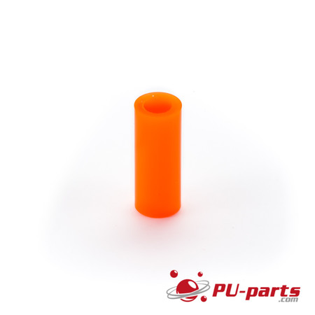 Super-Bands Standard Post Sleeve 1 1/16 Orange