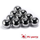 1-1/16 High Gloss Pinball (Standard Size) - low magnetic...