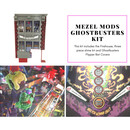 Ghostbusters Mezel Mods Kit #2
