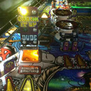 Aerosmith Pinball Crank It Up Scoop Illumination