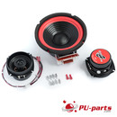 Flipper Fidelity Soundsystem with 8 Woofer for System...