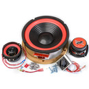Flipper Fidelity Soundsystem with 10 Woofer for System SAM