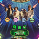 Star Wars Pinball Gels