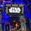 Star Wars LCD Weltraumrüstungs-Blende Horizontal