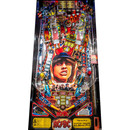 AC/DC Pro Silicone-Rings Playfield Set