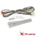 Cable Kit for ColorDMD SAM/WhiteStar/Data East