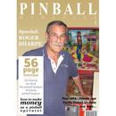 Pinball Magazine No. 1