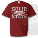 Solid State Vintage Collegiate T-Shirt XL