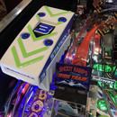 Dialed In Pinball Station 3 Kit with LED