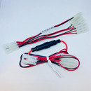Jersey Jack Pinball Power Kit- 2-3 Connections