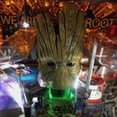 Guardians of the Galaxy Groot Beleuchtung