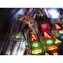 Guardians of the Galaxy Pinball Milano Schiff