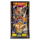 Iron Maiden Pro Super-Rings Spielfeld-Set