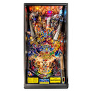 Iron Maiden Premium/LE Silicone-Rings Playfield Set