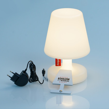 fatboy LED-Tischlampe Edison The Petit