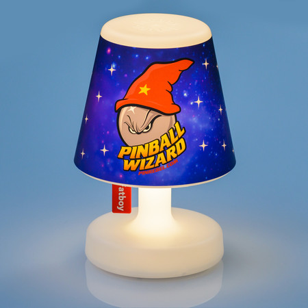 Cooper Cappie for fatboy LED table lamp