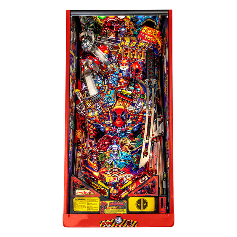 Free Shipping Set of 4 Pinball Machine Red Plastic Playfield Star Posts