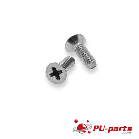 Captive Screw 7//32 6-32X13//16 Pack of 10