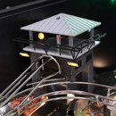 Jurassic Park Raptor Lookout Tower