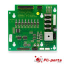 Bally/Williams WPC Fliptronic 1+2 Board #A-15028, #A-15472