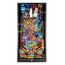 Avengers Infinity Quest Pro Silicone-Rings Playfield Set