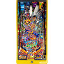 Avengers Infinity Quest Premium/LE Super-Rings Playfield Set