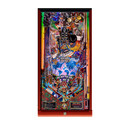 Guns N Roses LE/CE Silicone-Rings Playfield Set